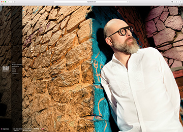 Mario Biondi - Official Website